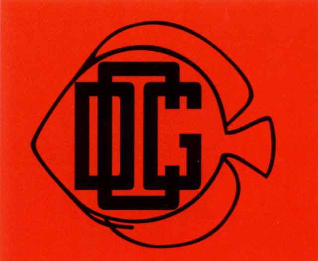 this is the DCG Logo